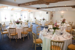 Parkfields Wedding 33