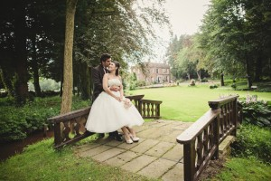 Weddings at Parkfields Country House