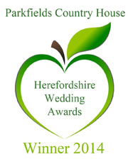 Herefordshire Wedding Awards
