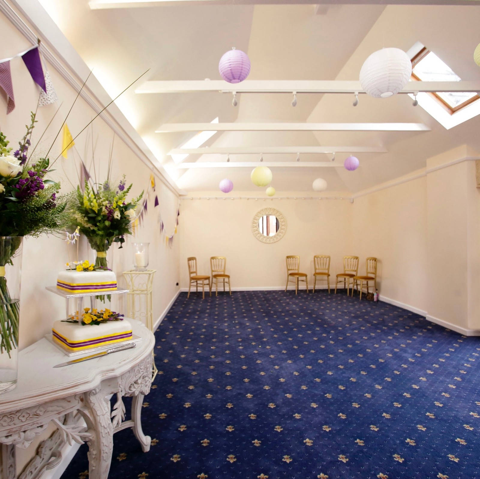 Events Venue Herefordshire